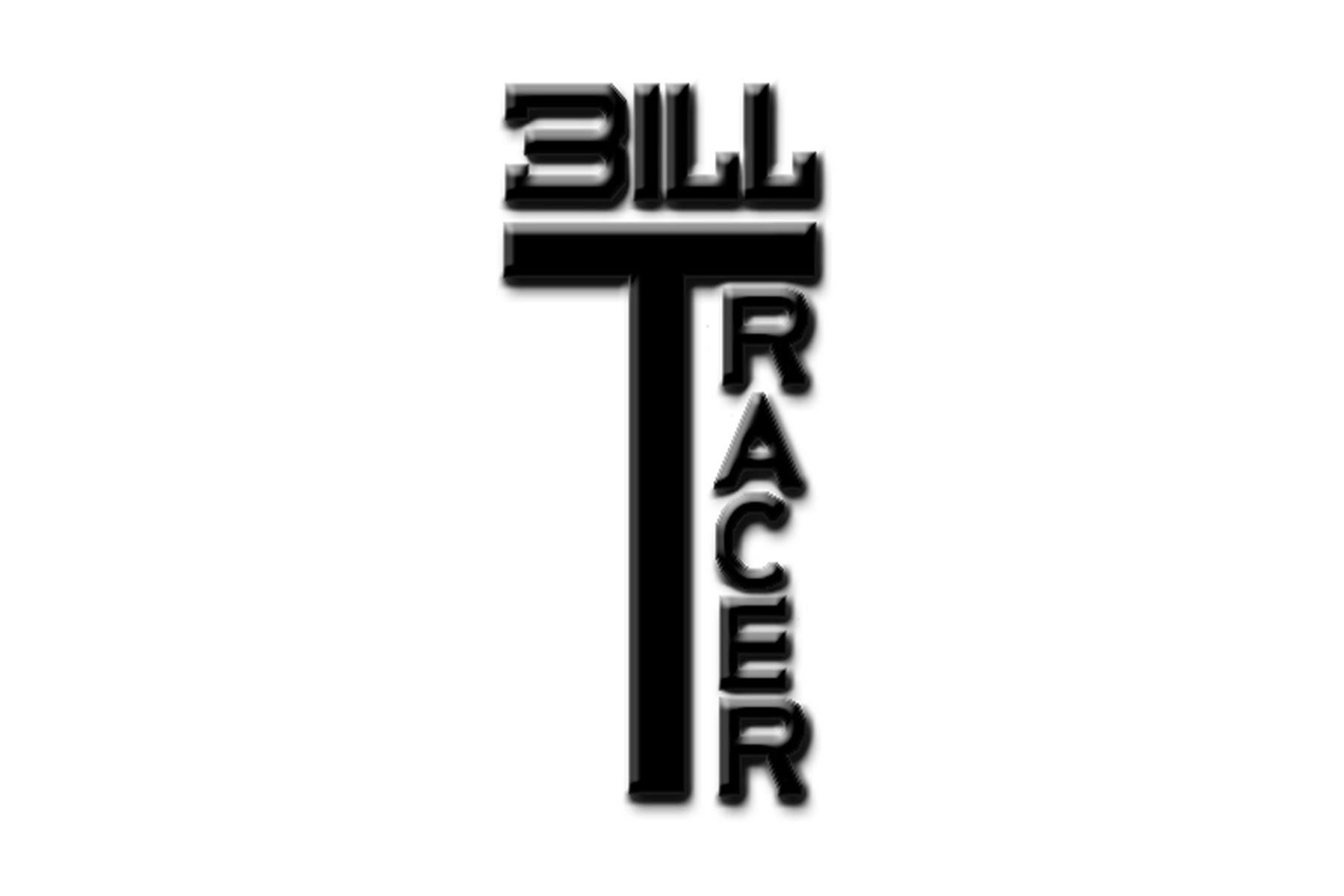 Bill M. Tracer Signature