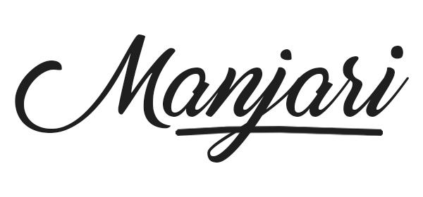 Manjari Oswal Signature