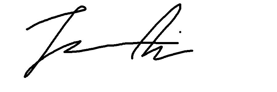 Lauren Bina Signature