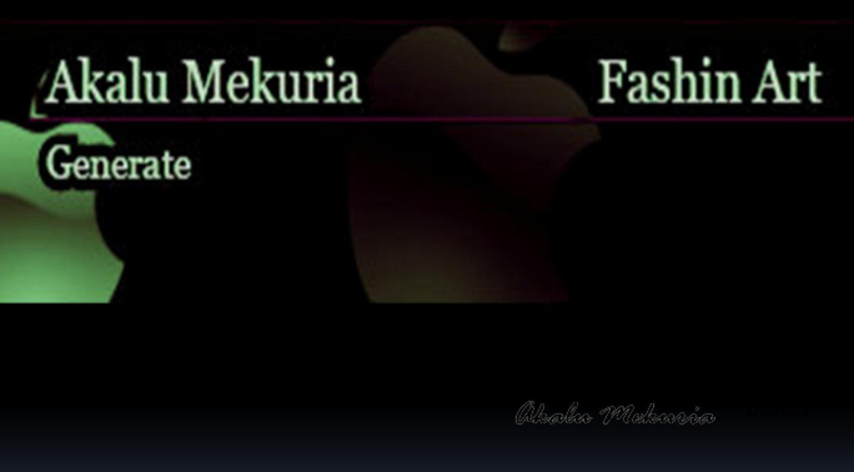 Akalu Mekuria Signature