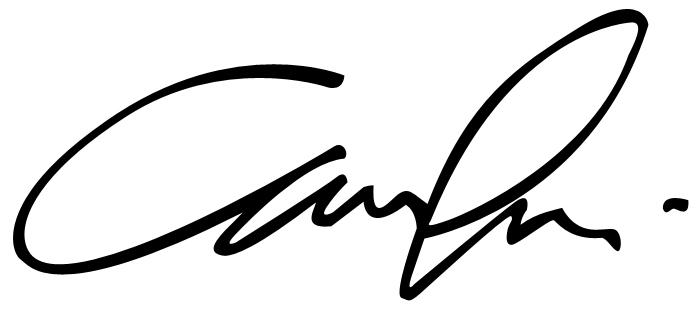 Cha Cahyadi Signature
