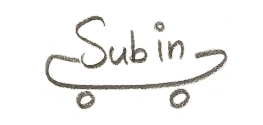 Subin Signature