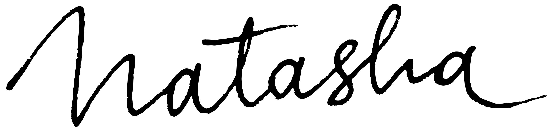 Natasha NH Signature
