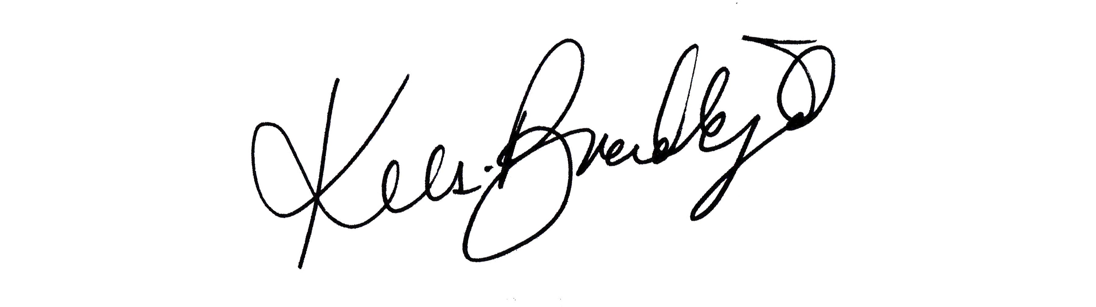 Designer Kel Signature