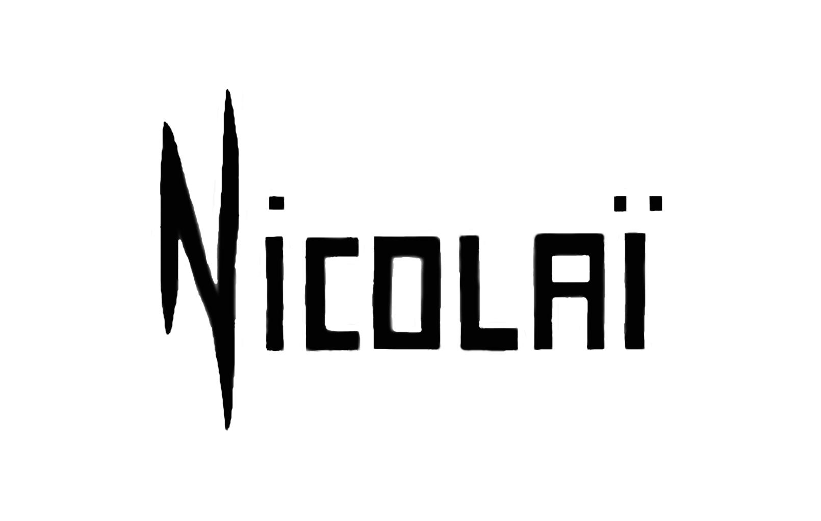 ELLE NICOLAI Signature