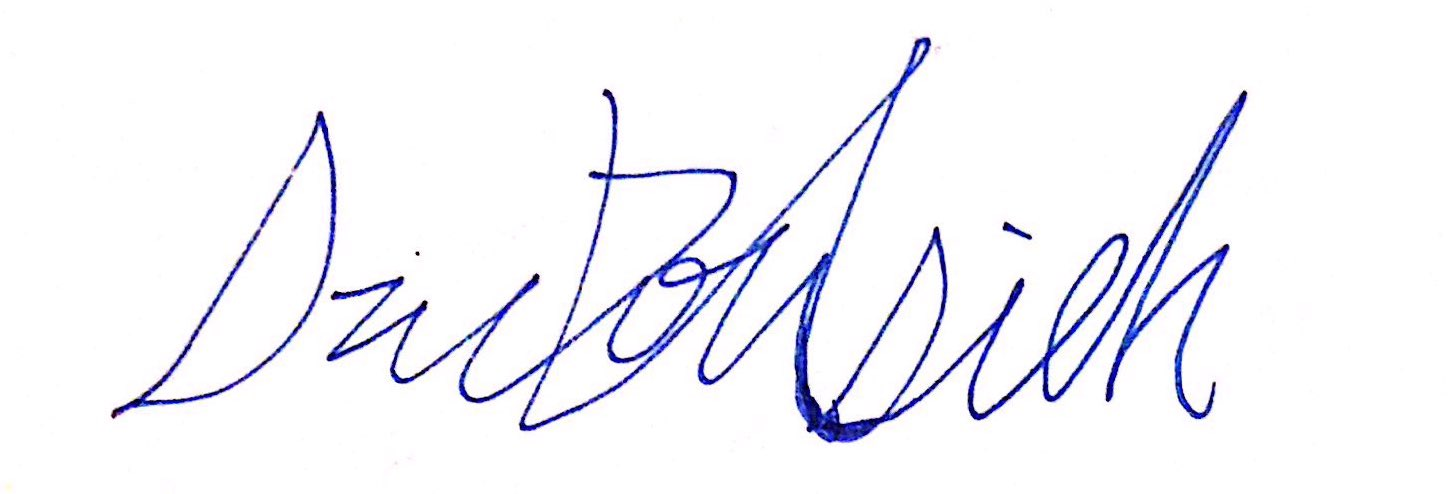 Abby Hsieh Signature