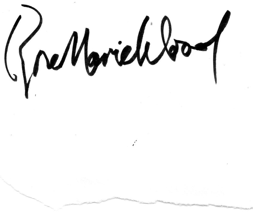 Rose Wood Signature