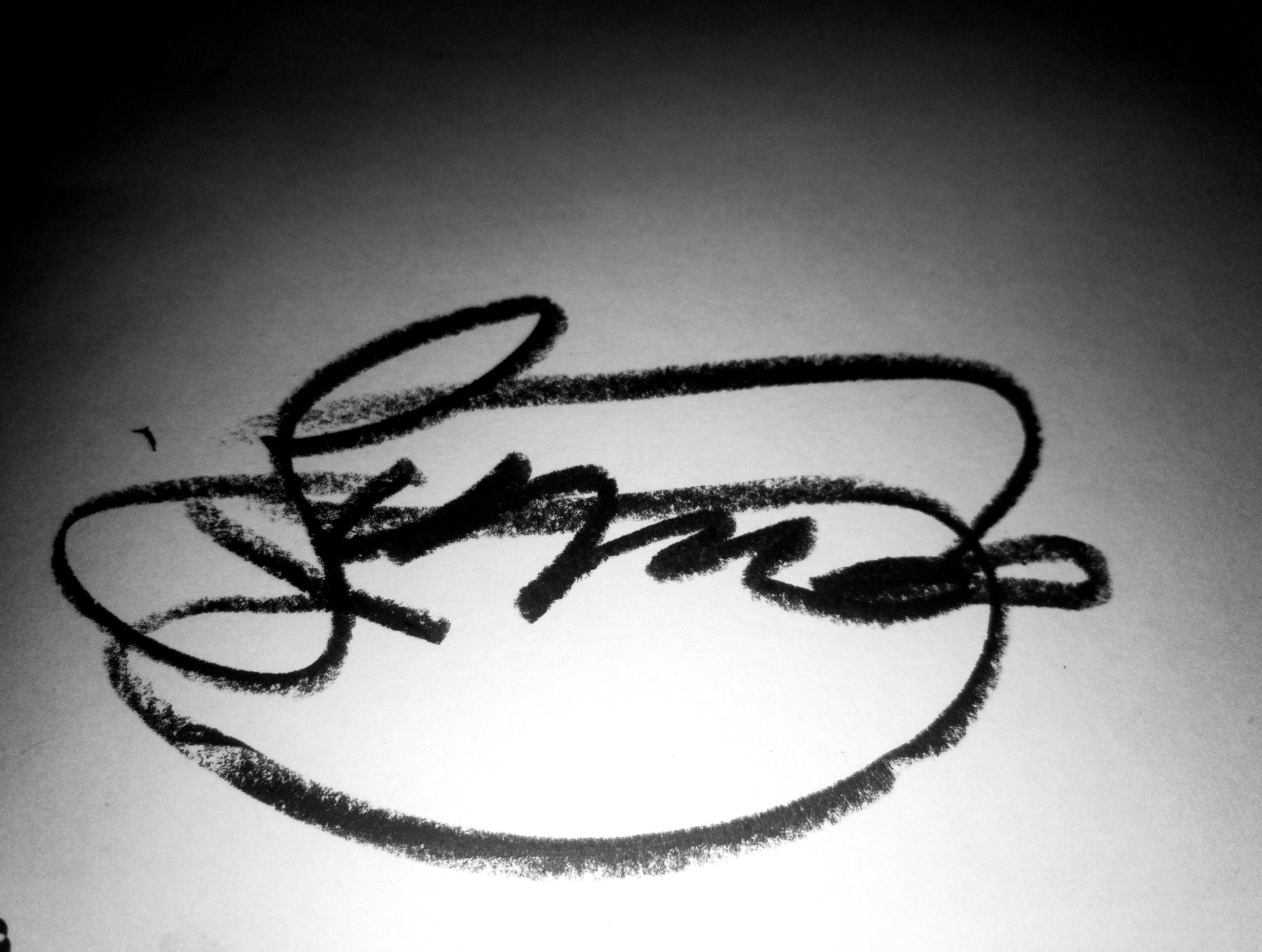 Susanna-Alessandra Sundberg Signature