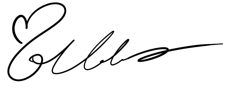 Brittany Gibbs Signature