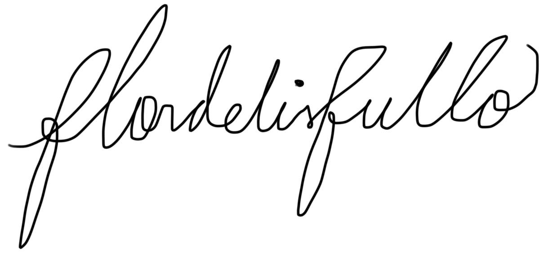Flordeliz Fullo Signature