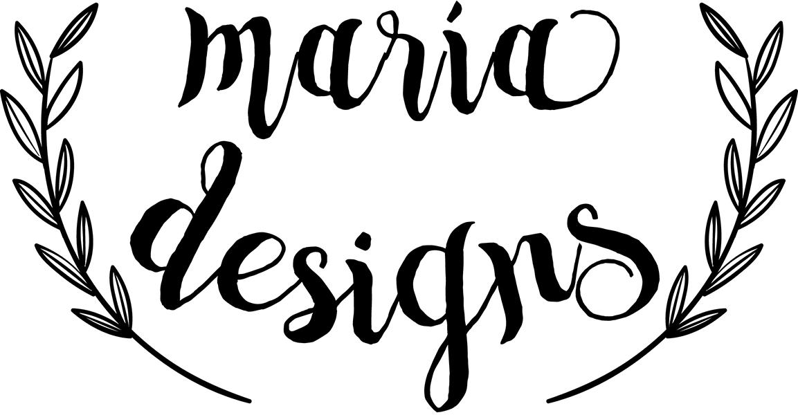 María Espinosa Poma Signature