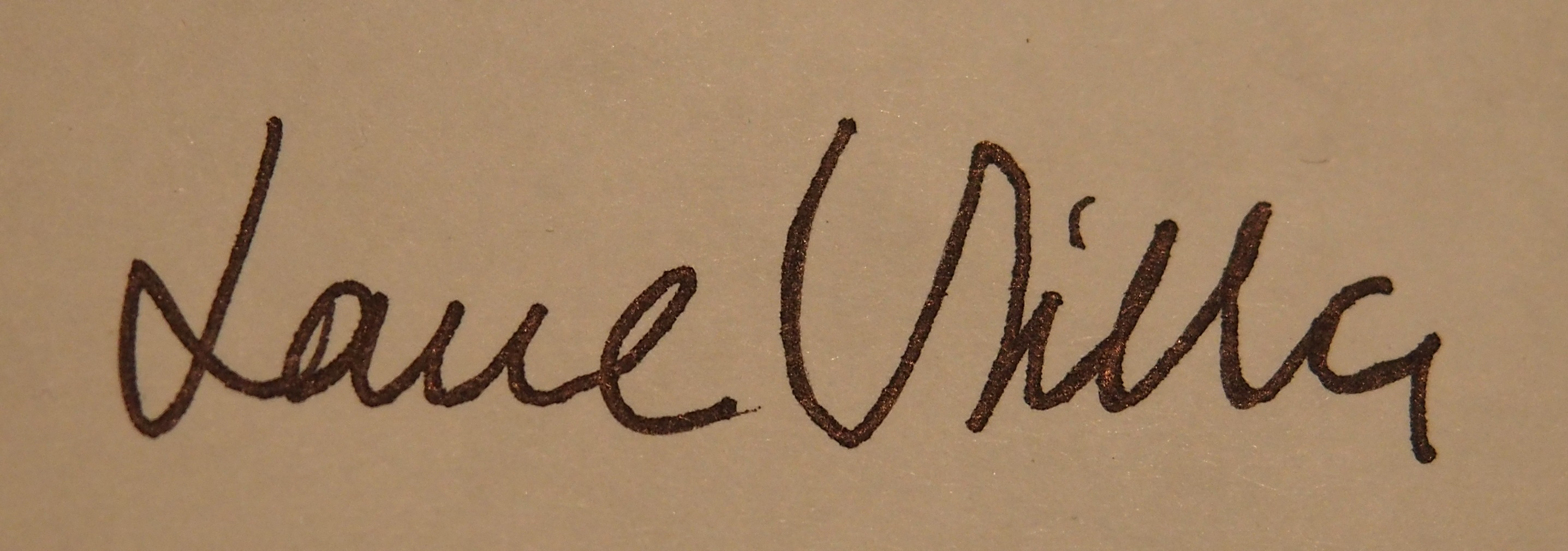 louise villa Signature