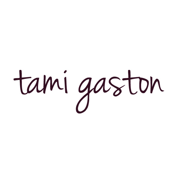 Tami Gaston Signature