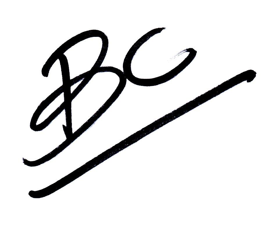 Marette Christiane Signature