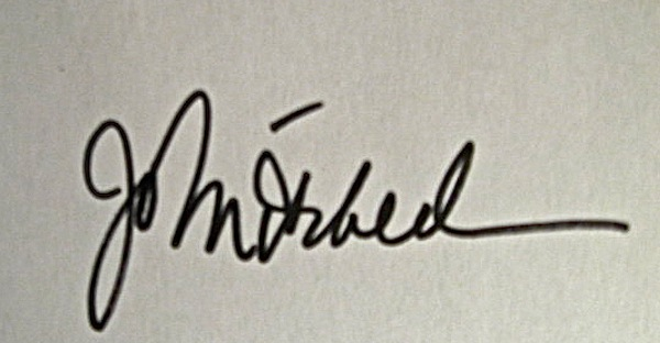 Jo Mitchell Signature