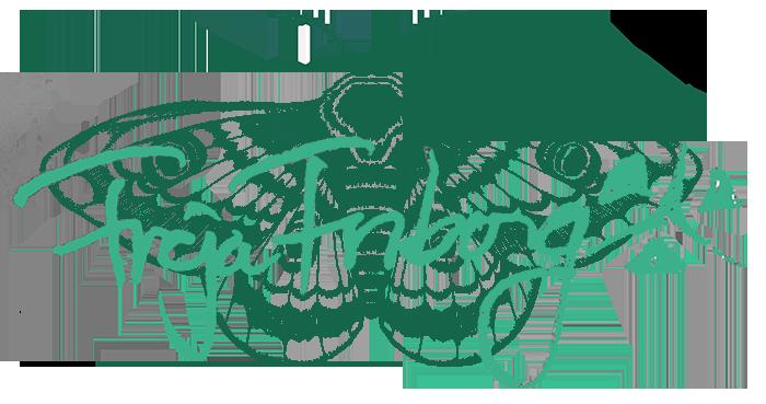 Freja Friborg Signature