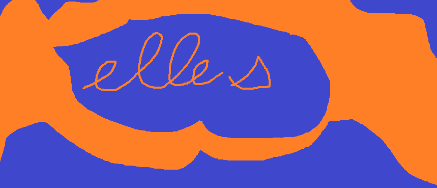 Elle Stringfellow Signature