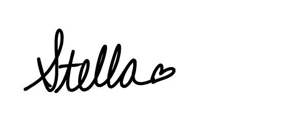 Stella Nikolaou Signature