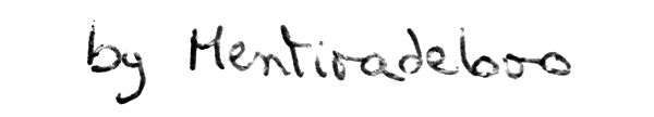 Mentiradeloro (Esther Cuesta) Signature