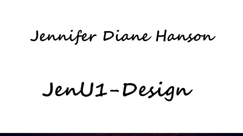 Jen Hanson-JENU1 ART Signature