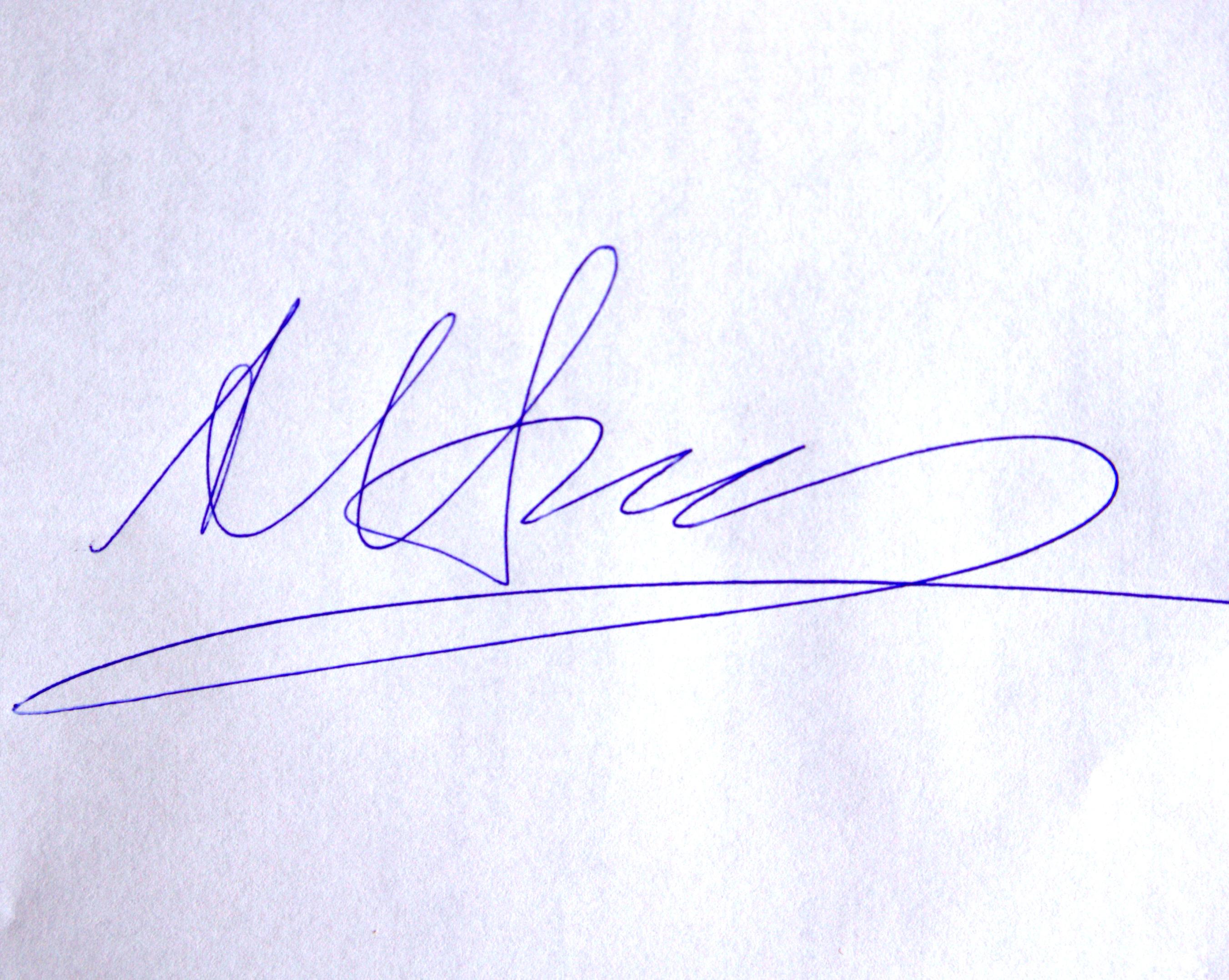 LeoN Gi Signature
