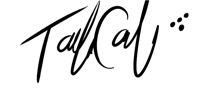 Taylor Capson Signature