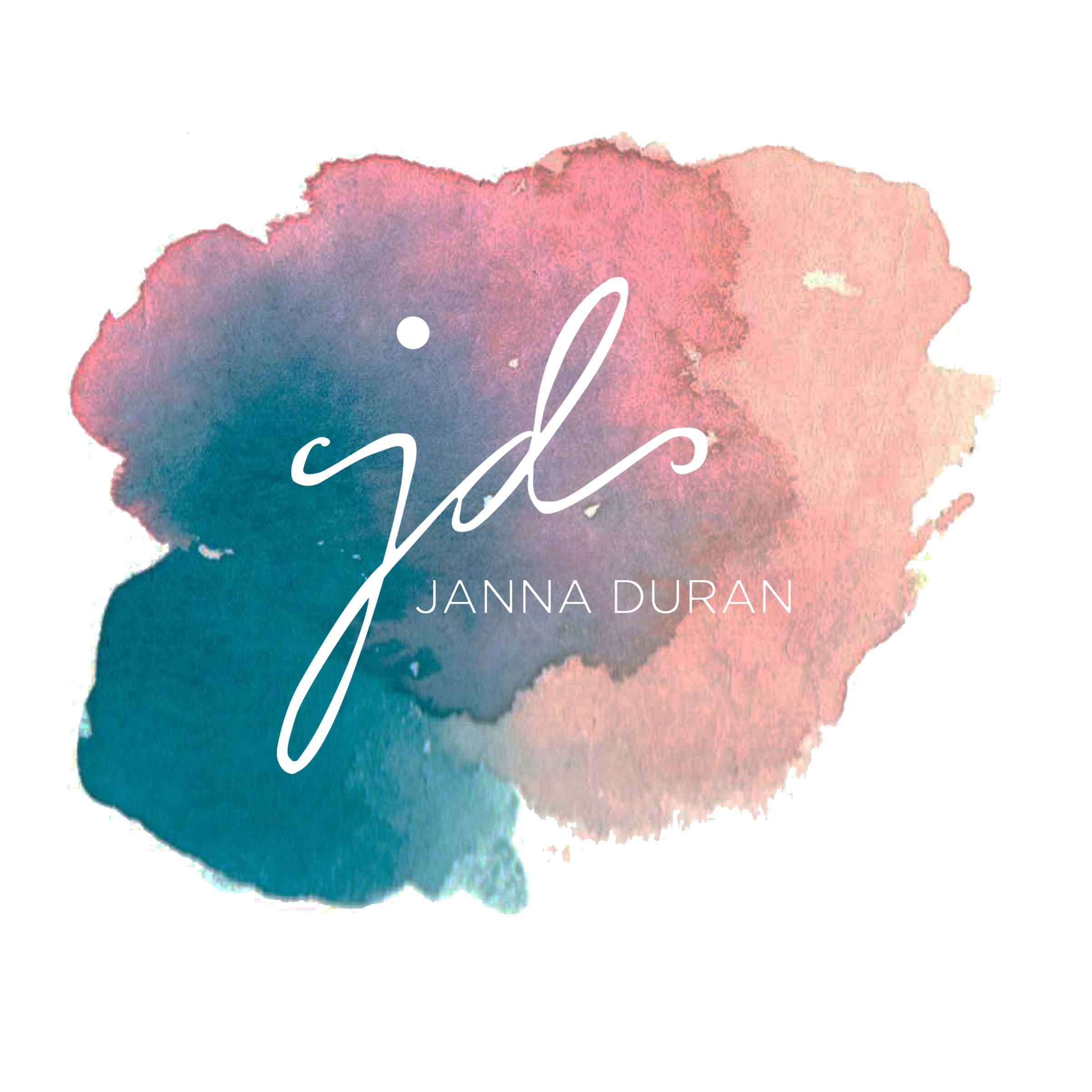 Janna Duran Signature