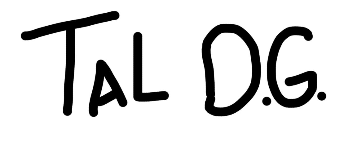Tal de Guzman Signature