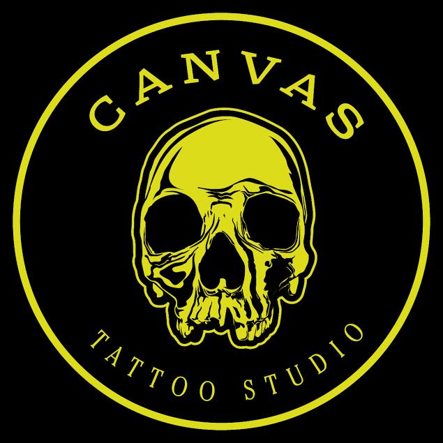 canvas tattoo Signature