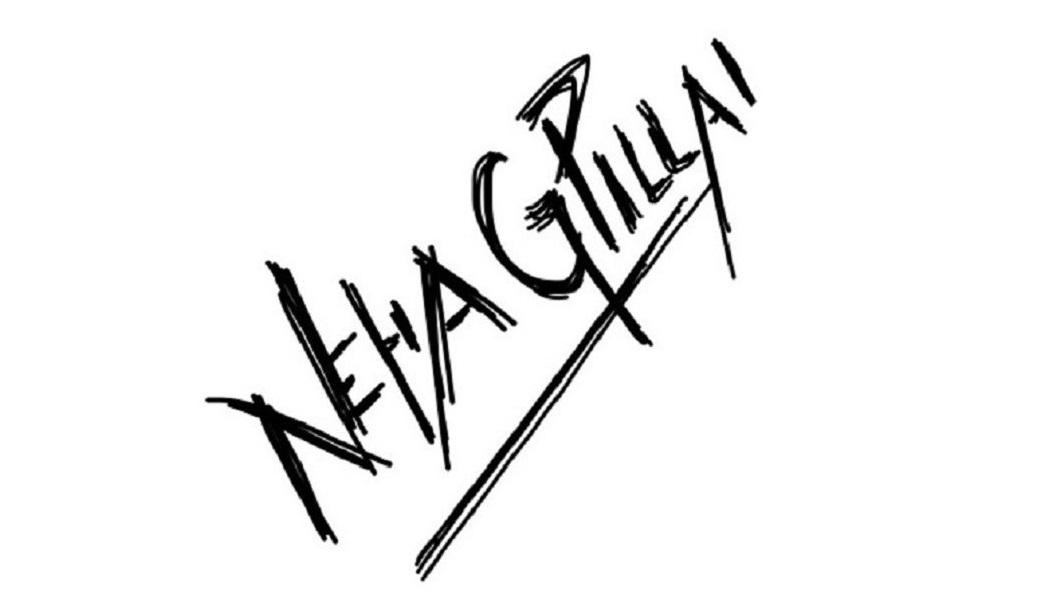 Neha Gopinath Pillai Signature