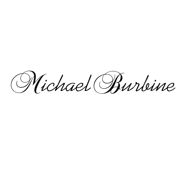 Michael Burbine Signature