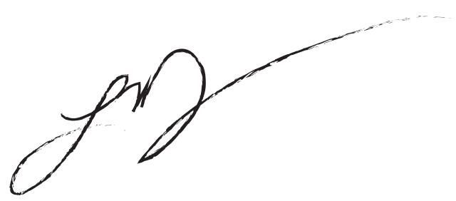 Lyndi Munguia Signature