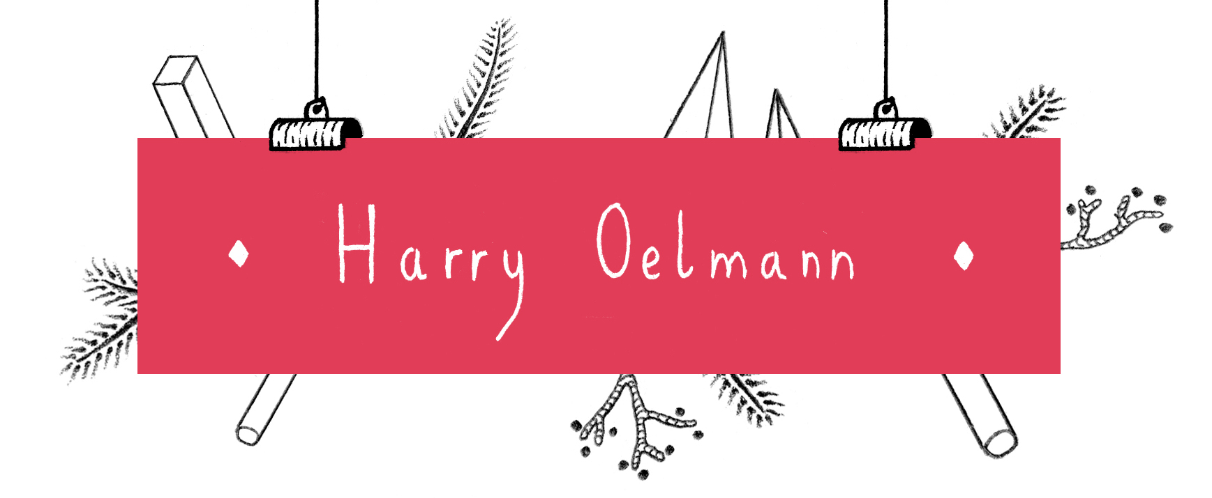 harry oelmann Signature