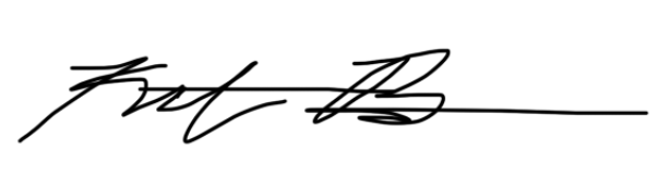 Kristen Braun Signature