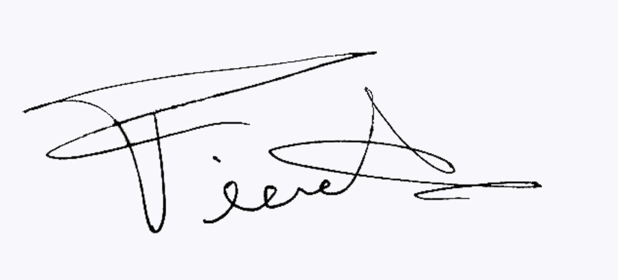 J&M Fierek Signature
