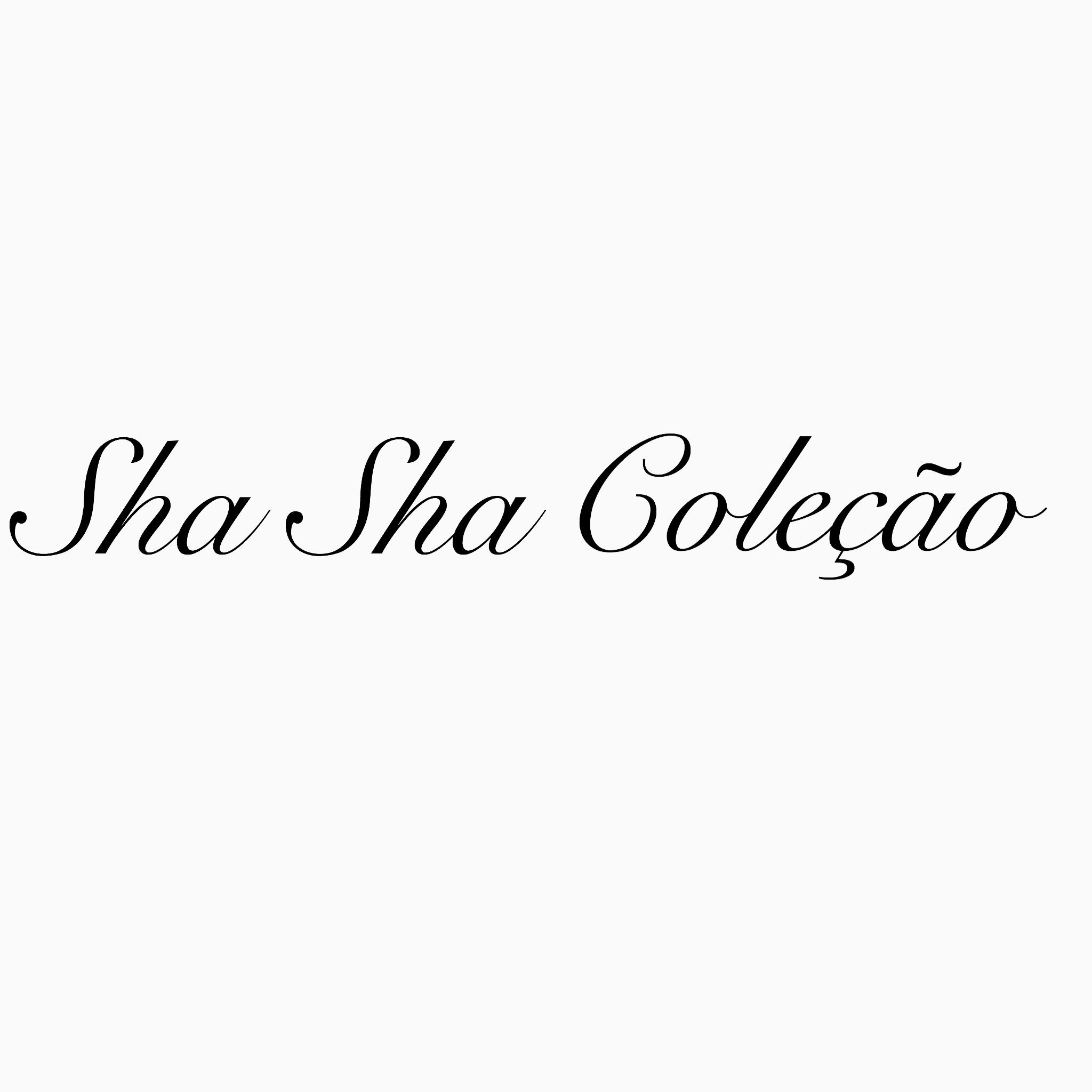Sha Sha COLEÇÃO Signature
