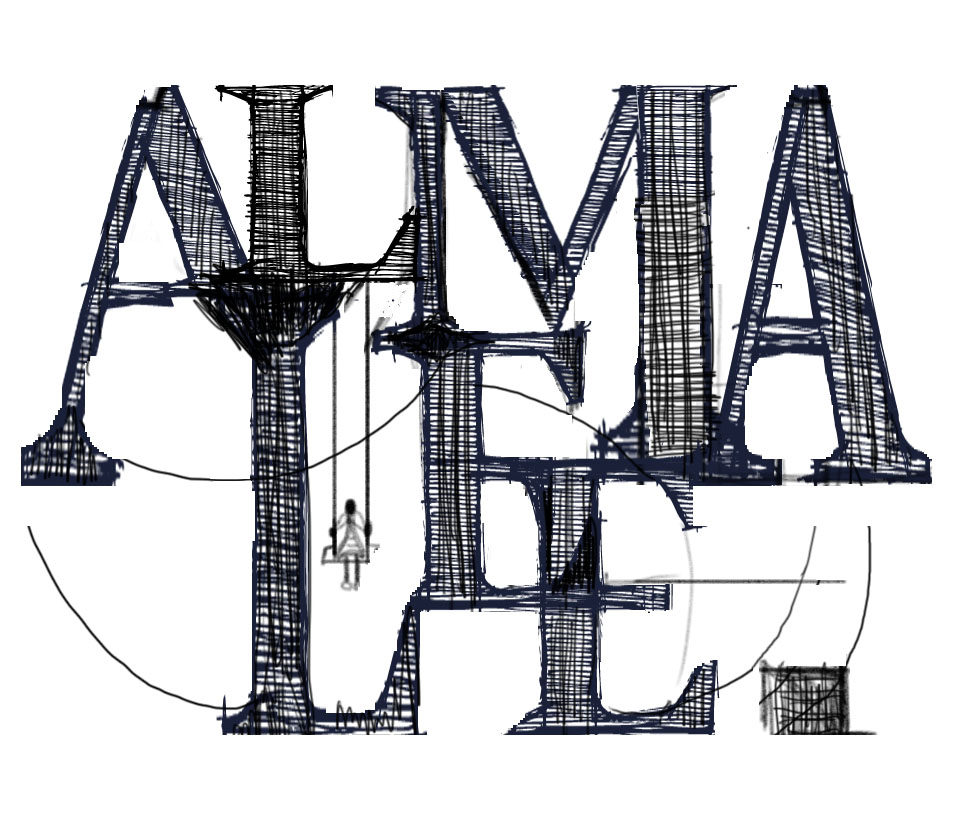 Alma LEE Signature