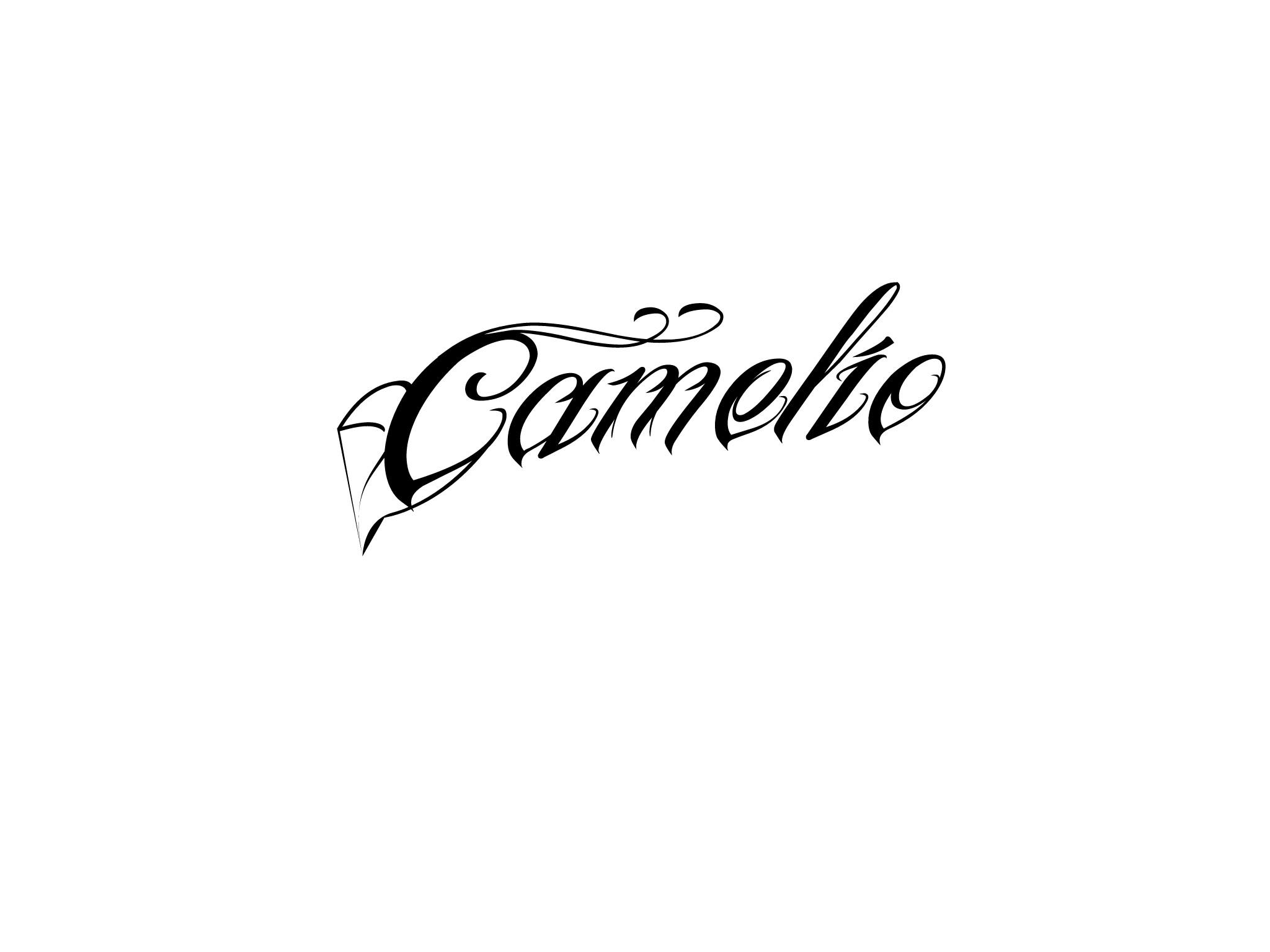 Camelio Herrera Signature