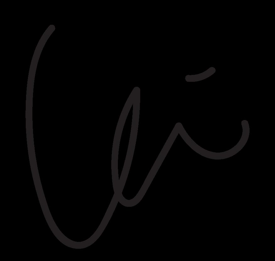 Wen Hui See Signature