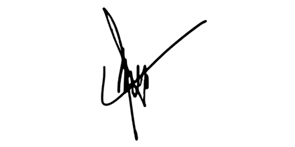 Khubaren Ngenasegaran Signature