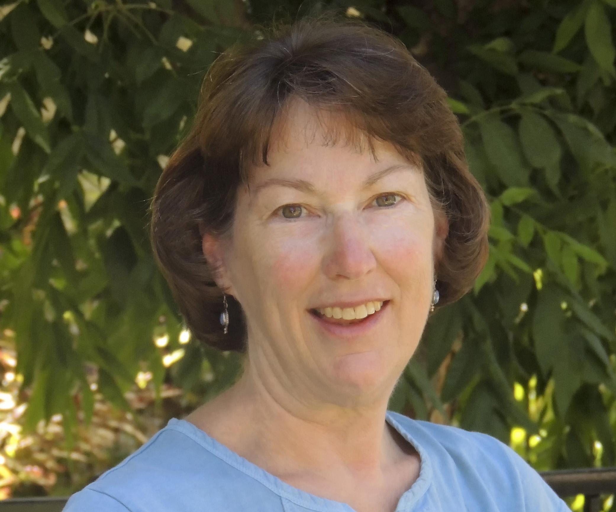 Marsha Karle Signature