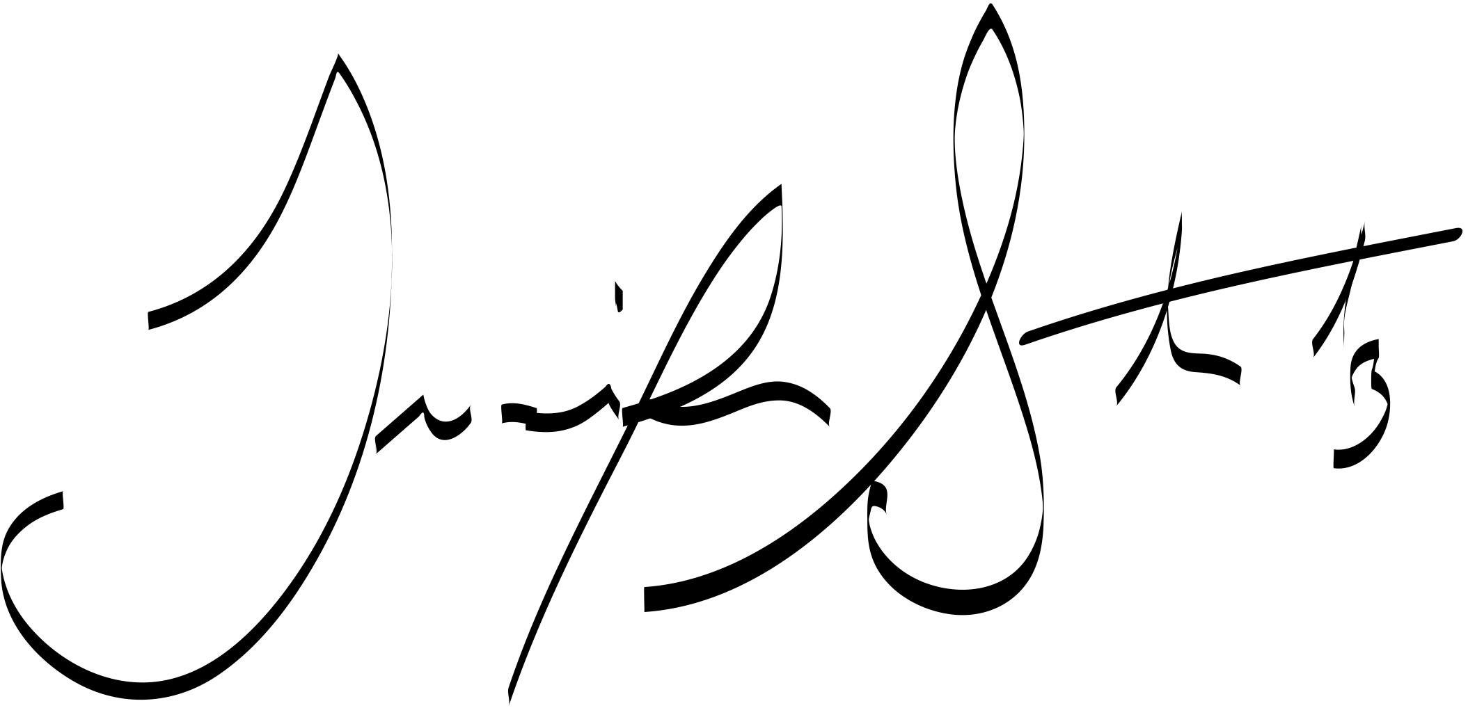 Jennifer Sturtz Signature