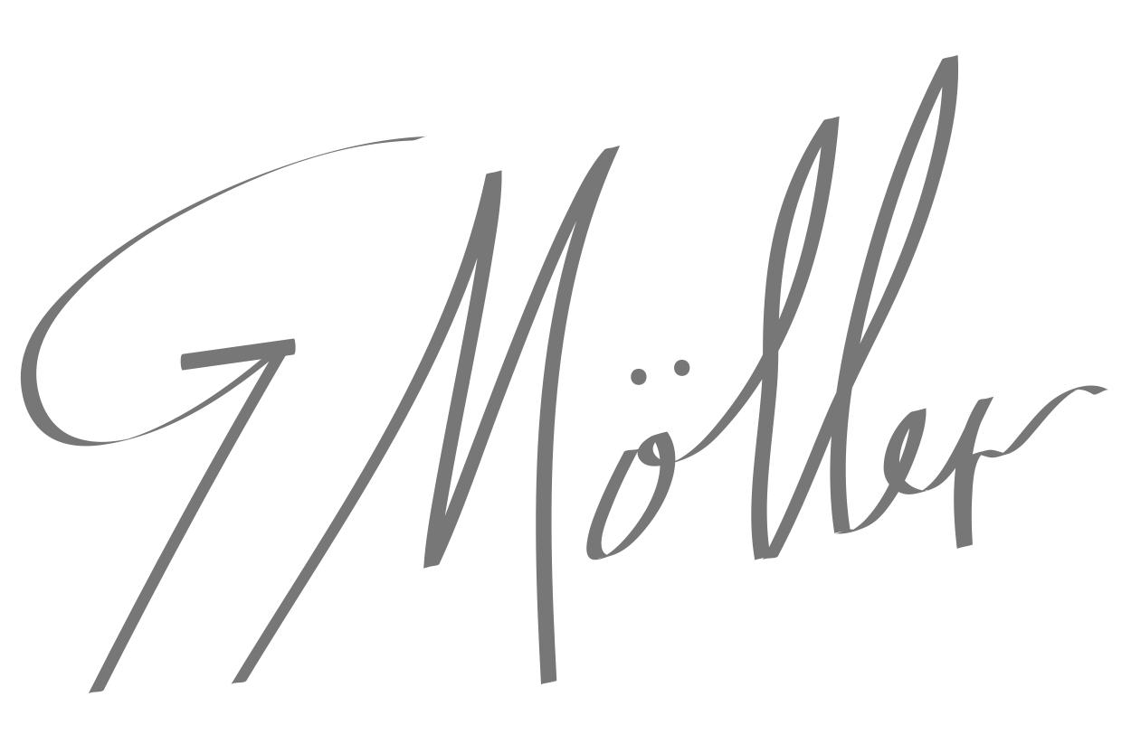 Gustavo  Moller Signature