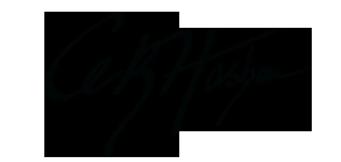 AR Hasbon Signature