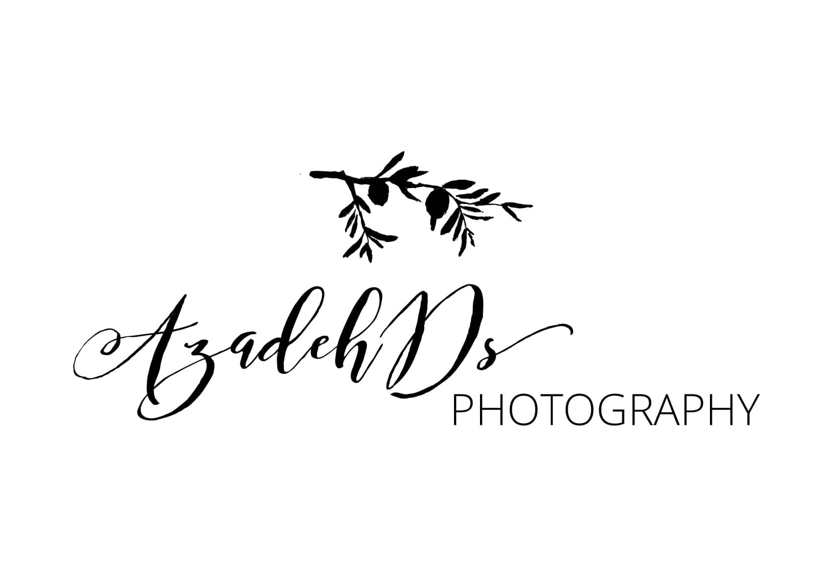 AZADEHDS photography Signature