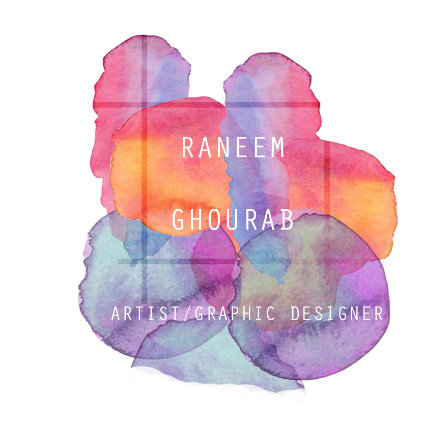 Raneem Ghourab Signature