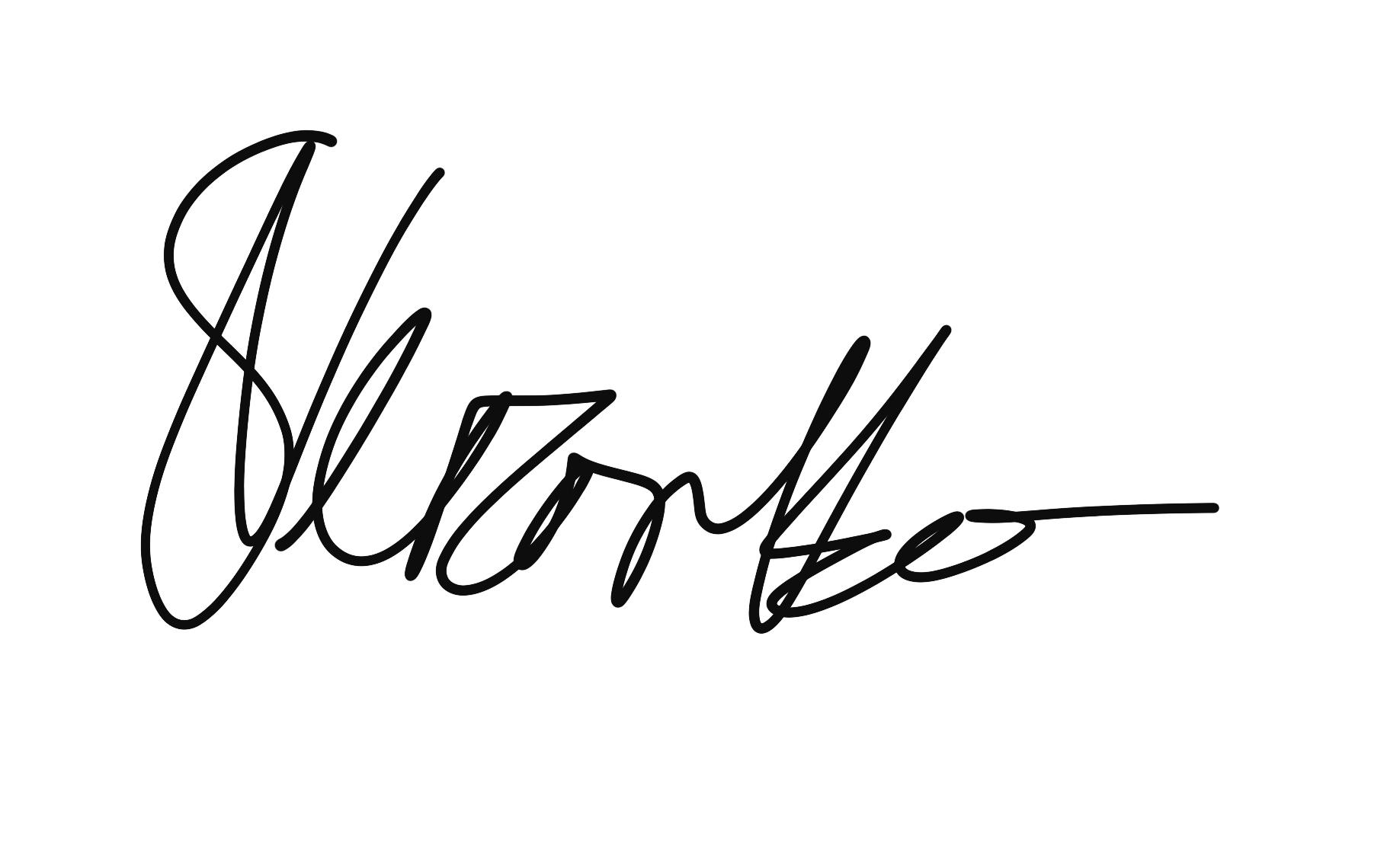 Silvia Veronica Signature