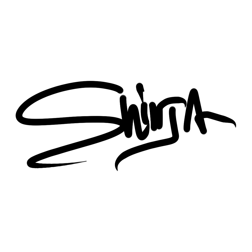 SHINJA Signature