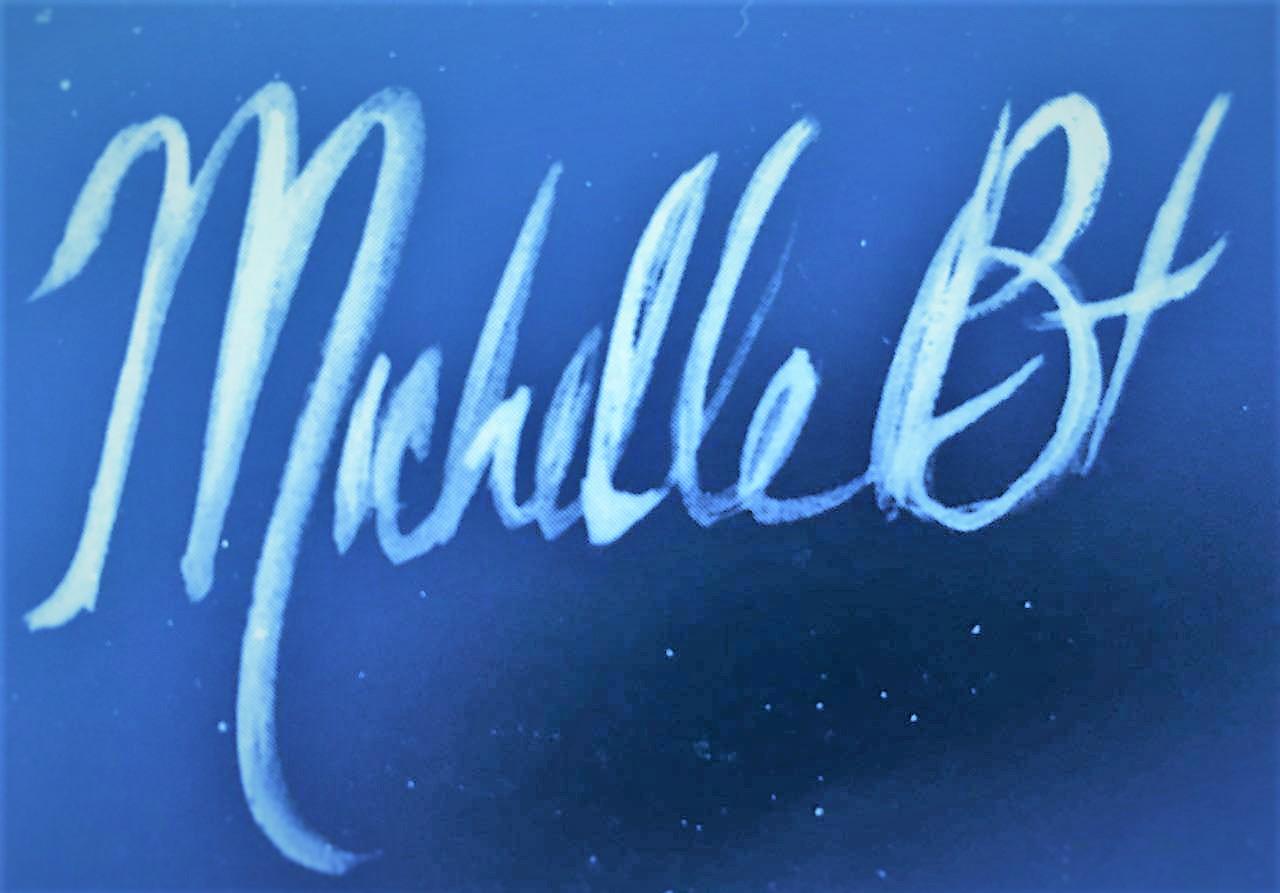 Michelle Betancourt Signature