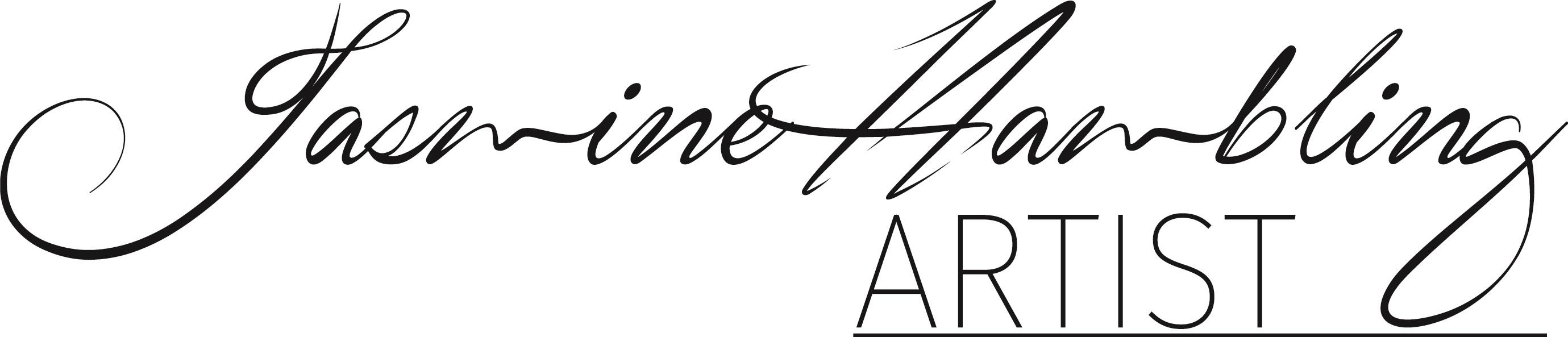 Jasmine Hambling Signature
